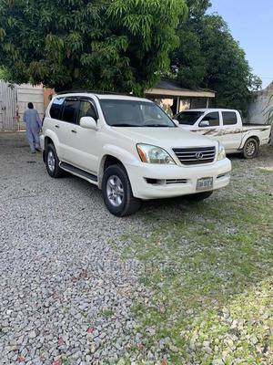 Lexus GX 2003 470 White | Cars for sale in Kano State, Kano Municipal