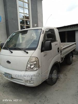 Kia Truck Car   Trucks & Trailers for sale in Rivers State, Port-Harcourt