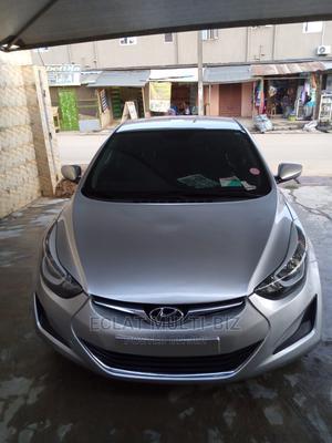 Hyundai Elantra 2016 Silver | Cars for sale in Lagos State, Ikotun/Igando