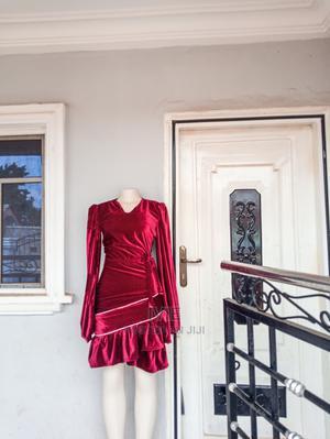 Velvet Dress | Clothing for sale in Edo State, Benin City