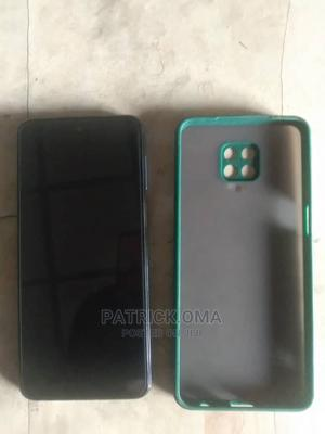 Xiaomi Redmi Note 9 Pro 128 GB Blue | Mobile Phones for sale in Lagos State, Surulere
