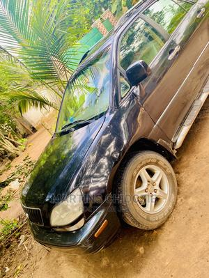 Lexus RX 2004 300 4WD Black | Cars for sale in Anambra State, Ihiala