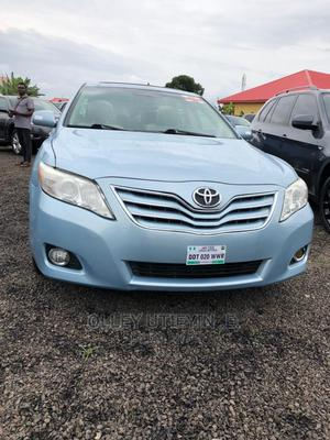 Toyota Camry 2009 Blue | Cars for sale in Delta State, Warri