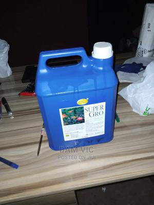 SUPERGRO Fertilizer   Feeds, Supplements & Seeds for sale in Osun State, Ife