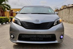 Toyota Sienna 2017 Gray   Cars for sale in Lagos State, Lekki