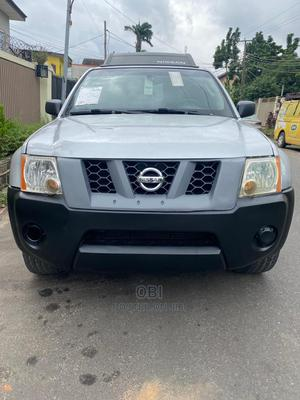 Nissan Xterra 2007 Gray | Cars for sale in Lagos State, Ikeja