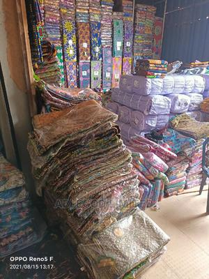 Ankara Materials High Quality | Clothing for sale in Lagos State, Oshodi