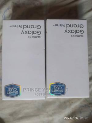 New Samsung Galaxy Grand Prime 8 GB Gold   Mobile Phones for sale in Ondo State, Akure