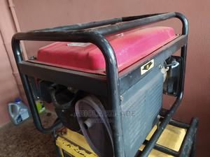 Clean Used Elepaq 2.5KVA Generator | Electrical Equipment for sale in Oyo State, Ibadan