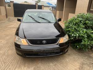 Toyota Avalon 2003 XLS W/ Bucket Seats Black | Cars for sale in Kwara State, Ilorin South