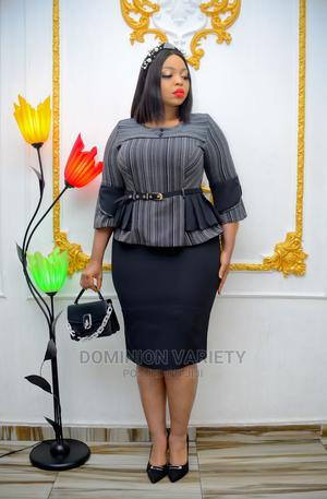 New Arrival Turkey Design Skirt and Top Sizes 44 to 50 | Clothing for sale in Lagos State, Amuwo-Odofin