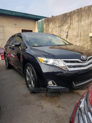 Toyota Venza 2013 XLE AWD V6 Black | Cars for sale in Lagos State, Amuwo-Odofin