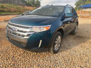 Ford Edge 2011 Blue | Cars for sale in Abuja (FCT) State, Katampe