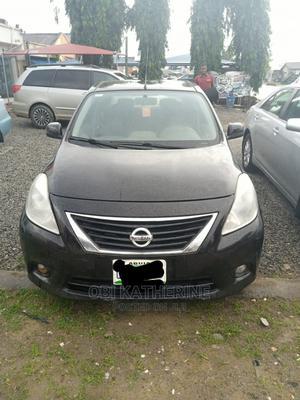 Nissan Altima 2013 Sedan 2.5 SL Black   Cars for sale in Abuja (FCT) State, Jikwoyi