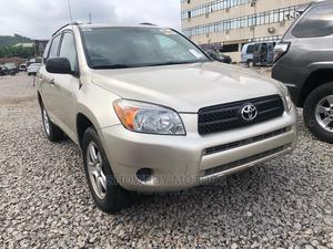 Toyota RAV4 2009 Gold | Cars for sale in Ondo State, Akure