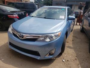 Toyota Camry 2012 Blue | Cars for sale in Lagos State, Ikotun/Igando