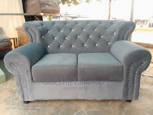 7 Seater Sofa Made for Your Comfort and Sitting Pleasure   Furniture for sale in Lagos State, Ikeja
