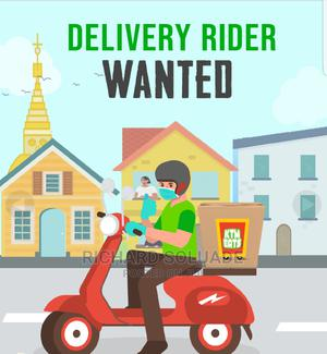 Dispatch Rider Wanted | Other Services for sale in Lagos State, Surulere