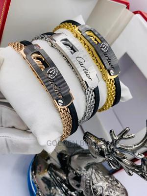 Cartier Hand Bracelet | Jewelry for sale in Lagos State, Lagos Island (Eko)
