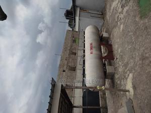 LPG Gas Tank 2.5 | Commercial Property For Sale for sale in Ojo, Okokomaiko