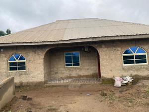 3bdrm Bungalow in Akede Iyaloja, Osogbo for Sale | Houses & Apartments For Sale for sale in Osun State, Osogbo