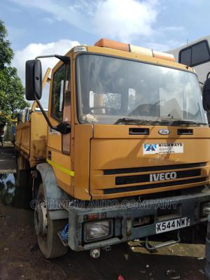 Iveco Tipper 180E23 | Trucks & Trailers for sale in Lagos State, Abule Egba
