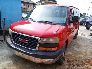 GMC Savana, 2007 Model.   Buses & Microbuses for sale in Rivers State, Port-Harcourt
