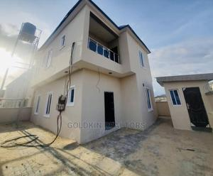4bdrm Duplex in in an Estate at Ajah for Sale | Houses & Apartments For Sale for sale in Lagos State, Ajah