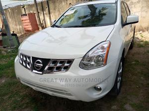 Nissan Rogue 2011 White | Cars for sale in Lagos State, Surulere