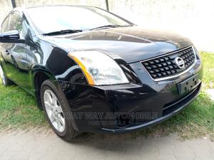 Nissan Sentra 2011 Black | Cars for sale in Lagos State, Surulere