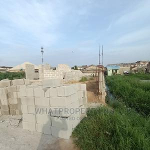 4bdrm Block of Flats in Ketu-Alapere for Sale | Houses & Apartments For Sale for sale in Kosofe, Ketu-Alapere