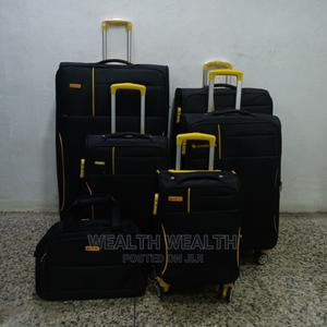 Leaderpolo Trolley Luggage 4 Wheel Bag | Bags for sale in Lagos State, Ikeja