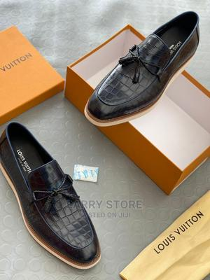 Louis Vuitton Cooperate Shoe   Shoes for sale in Lagos State, Lagos Island (Eko)