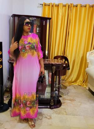 Pink Long Dress | Clothing for sale in Lagos State, Lekki