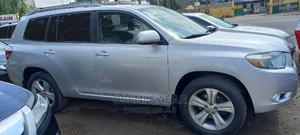 Toyota Highlander 2010 Limited Silver | Cars for sale in Lagos State, Surulere
