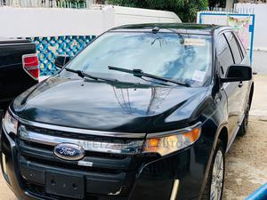 Ford Edge 2011 Black   Cars for sale in Lagos State, Yaba