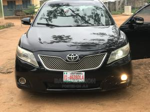 Toyota Camry 2008 2.4 LE Black | Cars for sale in Abuja (FCT) State, Kado