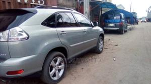 Lexus RX 2006 Gray | Cars for sale in Lagos State, Surulere