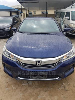 Honda Accord 2014 Blue | Cars for sale in Lagos State, Lekki