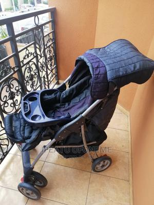 Fairly Used Baby Pram/Stroller   Prams & Strollers for sale in Lagos State, Amuwo-Odofin