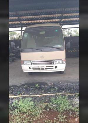 Toyota Coaster Bus 2006   Buses & Microbuses for sale in Lagos State, Lekki