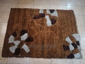 Neatly Used Center Table Rug | Home Accessories for sale in Lagos State, Amuwo-Odofin