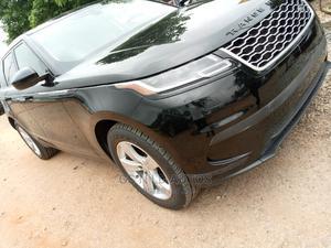 Land Rover Range Rover Velar 2020 Black | Cars for sale in Abuja (FCT) State, Gwarinpa