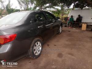 Toyota Corolla 2011 Gray | Cars for sale in Osun State, Ede