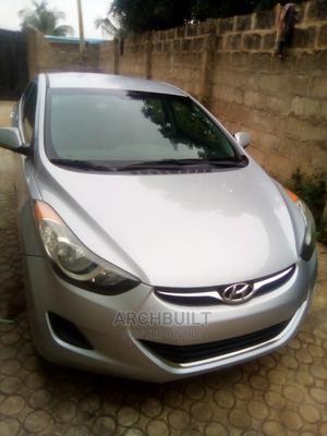 Hyundai Sonata 2011 Silver   Cars for sale in Oyo State, Ibadan