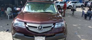 Acura MDX 2008 Brown   Cars for sale in Lagos State, Apapa