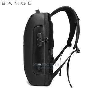 Bange Antitheft Backpack | Bags for sale in Lagos State, Yaba