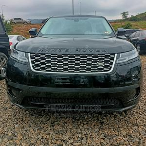 Land Rover Range Rover 2020 Black | Cars for sale in Abuja (FCT) State, Gwarinpa