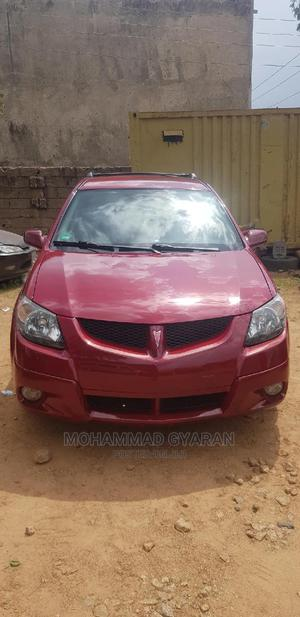Pontiac Aztek 2003 Base AWD Red | Cars for sale in Plateau State, Jos