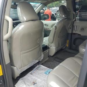 Toyota Sienna 2012 XLE 8 Passenger Black | Cars for sale in Lagos State, Apapa